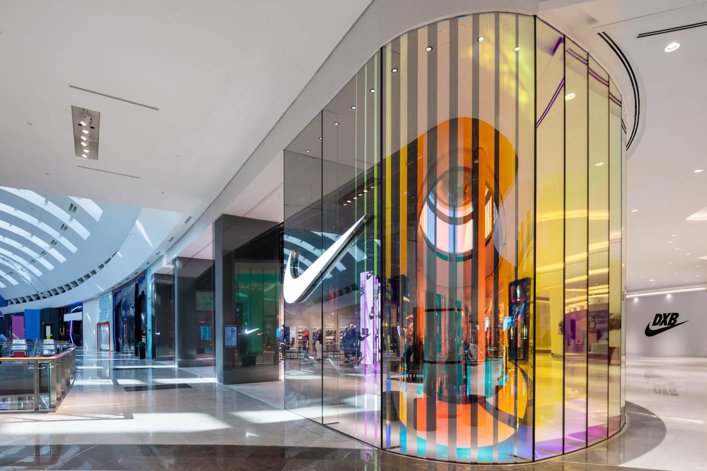 para toda la familia productos de calidad venta de tienda outlet Nike Store Dubai – Syb
